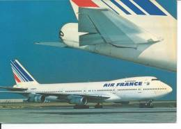AVION - BOEING 747 - 1946-....: Moderne