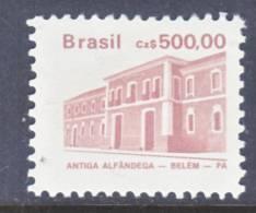 Brazil  2073   *   BELEM   1986-88 Issie - Brazil