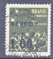Brazil  C 58  (o) - Airmail