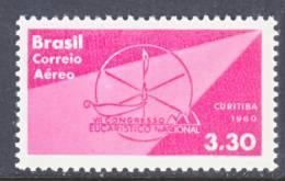 Brazil  C 99  * - Airmail