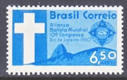 Brazil  C 100  * - Airmail