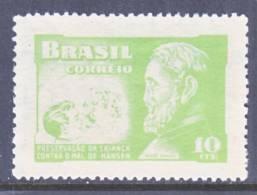 Brazil  RA 3  * - Unused Stamps