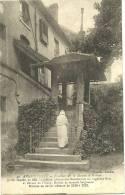 ARGENTEUIL - Escalier De La Maison D'Héloïse.... - Argenteuil
