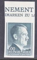General Government  N 94   IMPERF.   ** - Occupation 1938-45