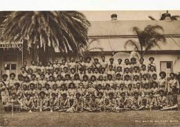 Fiji   Native Military Band   Orchestre  Edit Tuck's - Fidji