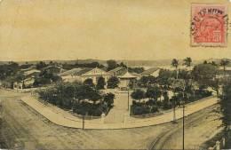 Bahia  Largo De Madragoa Edit Almeida Irmao Used To Cuba - Salvador De Bahia