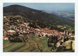 50207 - La Louvesc (07) La Ville Et Le Mont  Chaix - Unclassified