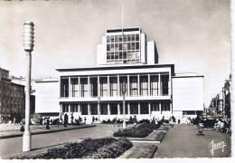 BREST  L HOTEL DE VILLE - Brest