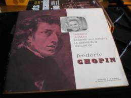 Catherine Langeais Raconte Chopin - Classique