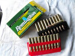 Boite 20 De 280 REM   Remington +10 Soit En Tout 30 Munitions De Chasse Neuves Pour Le Prix De 20 - Zonder Classificatie