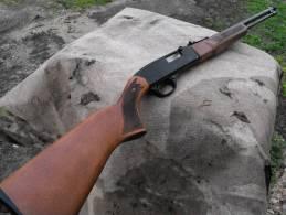 Carabine Fusil Winchester 22LR, Chargeur Tubulaire ,fonctionnement TB - Zonder Classificatie