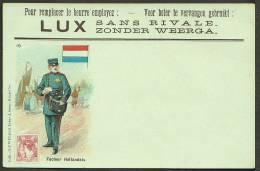 """Facteur Hollandais"",  A Postman Of The World (number 15)  ""Holland"",  C1907. - Postal Services"