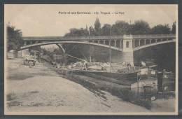 94 - NOGENT - Le Port - Paris Et Ses Environs 116 - (Péniches) - Nogent Sur Marne