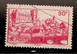 FRANCE  N°  449   OBLITERE - Francia
