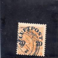SUEDE 1920 O