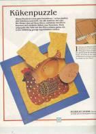 Couverture Bricolage Theme Coq - Revues & Journaux