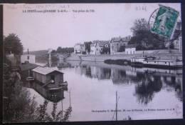 CONVOYEUR LIGNE -- LOT N° 164 -- Verdun (meuse)  à Paris - Marcophilie (Lettres)