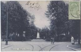 Verviers Place Du Congrès - Belgique