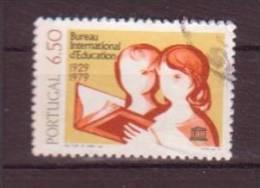 PORTUGAL - 1979 - Y&T N° 1431 -  Oblitéré - Portugal