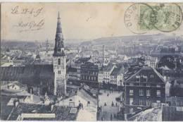 Verviers Panorama - Belgique