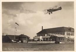 A�rodrome de B�le - Flugplatz Basel - Aviatik beider Basel - Aviation - Aviateur