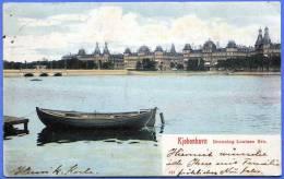 DÄNEMARK, KJOBENHAVN,, DRONNING LOUISES BRO., 1904 - Dänemark
