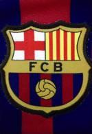 Calendar Pocket 2013 - Football F.C.Barcelona (set Of 16 Calendars) - Tamaño Grande : 2001-...