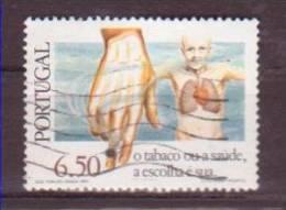 PORTUGAL - 1980 - Y&T N° 1490 -  Oblitéré - Portugal