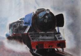 Calendar Pocket 2013 - Railways (collection Of 16 Differents) - Calendarios