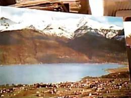 COLICO COMO  VEDUTA GENERALE VB1985  EB10038 - Como