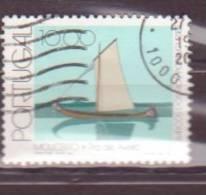 PORTUGAL - 1981 - Y&T N° 1496 (1) -  Oblitéré - Portugal