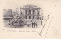 Hérault (34) - Montpellier - Montpellier