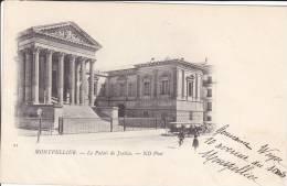 Hérault (34) - Montpellier 1900 - Montpellier