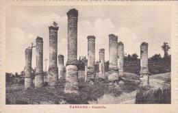 Italy Tabiano Castello