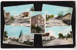 Grube Aus Friedrichshofen - Deutschland