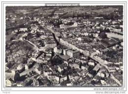 BELLAC EN HAUTE VIENNE VUE GENERALE CARTE CIRCULEE - Bellac