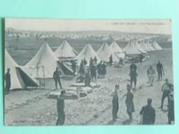 Camp Du LARZAC - Une Vue D'ensemble - Non Classés