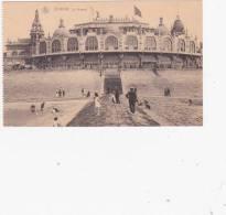 Ostende   Animée - Kursaal - Oostende