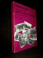 """""""ARGUS FILDIER"""" (CATALOGUE CARTE POSTALE ANCIENNE De COLLECTION)  Edition 1978 C.P.A. Postcard CPA Postkarte ! - Livres"""