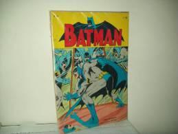 Batman (Mondadori 1969) N. 64 - Super Eroi