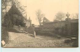 ECAUSSINES  -  Vieux Chateau D'Ecaussines-Lalaing. - Ecaussinnes