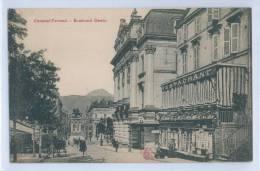 600. CLERMONT-FERRAND - BOULEVARD DESAIX - Clermont Ferrand