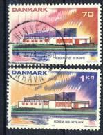 ##C239. Denmark 1973. NORDEN. Used - Denmark
