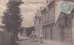 GIVERNY/27/L'hôtel Baudy/Réf:C0315 - Francia