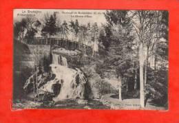 Uzel N° 981  Barrage De Bosméléac   (édition : A Waron  , Non  écrite  ) - France