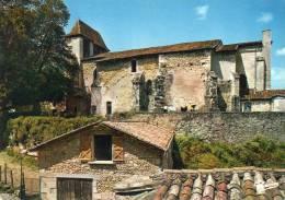 24] Dordogne > SOURZAC - L'Eglise XI Et XII E Siècles (- Editions: Théojac N°1)* PRIX FIXE - France