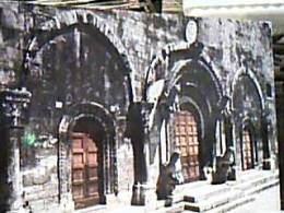 RUVO DI PUGLIA I PORTALI DELLA CATTEDRALE VB1974 EB10182 - Bari