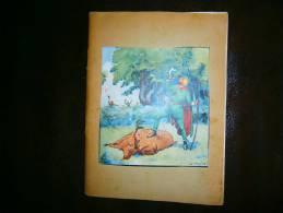 EN ANGLAIS  ROBIN DES BOIS  ANNEE 1940 - Enfants
