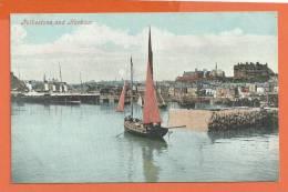 C0588 Folkestone And Harbour. Non Circulé. Valentines - Folkestone