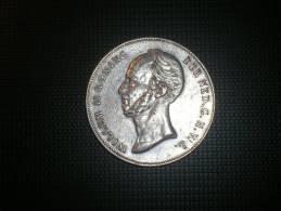 2-1/2 Gulden 1848 (4671) - [ 3] 1815-… : Reino De Países Bajos